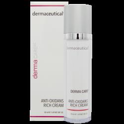 Dermaceutical Anti-Oxidans Rich Cream 50ml