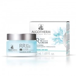 ALGOTHERM RR Repair RE•Source Cream 50ML