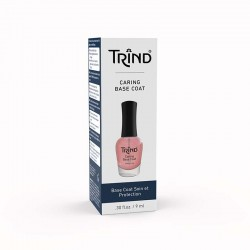Trind Caring Base Coat 9ml
