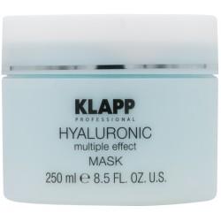 Klapp Hyaluronic Mask 250 ml