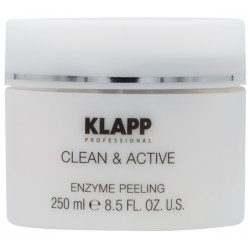 Klapp Clean & Active Enzyme Peeling 250ml