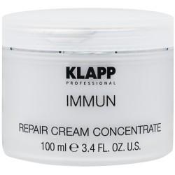 Klapp Immun Repair Cream Concentrate 100ml