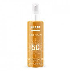 Klapp IMMUN SUN Protection...