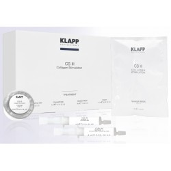 Klapp CS III Collagen Stimulation Treatment