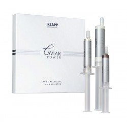 Klapp Caviar Power Treatment, 1 soin