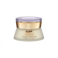 Klapp Kiwicha Overnight Cream Mask 50ml