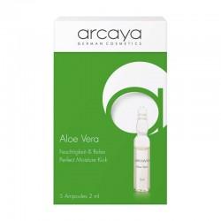 arcaya Aloe Vera 5x 2ml