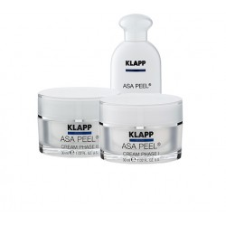 Klapp ASA Peel Home Cure Pack, 1 set