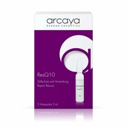 arcaya  ResQ10 New 5x 2ml