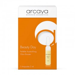 arcaya Beauty Day (Carotin) 5 x 2ml