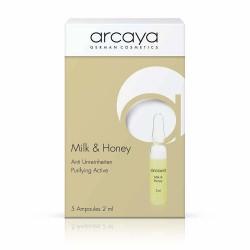 arcaya Milk & Honey 5x 2ml