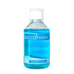 BUCCOTHERM Bain de bouche sans alcool 300ml, goût menthe...