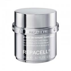 Klapp Repacell Neck & Décolleté Crème 50ml