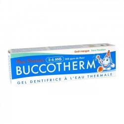 BUCCOTHERM Mon premier...