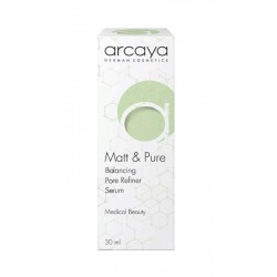arcaya Matt & Pure 30ml