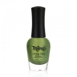 Trind Caring Color CC306 Sparkling Moss 9ml
