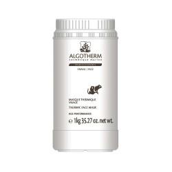 ALGOTHERM Masque Thermique Visage 1Kg