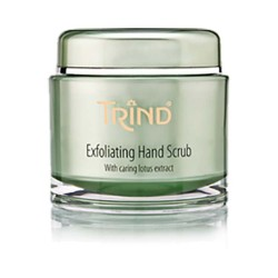 Trind Exfoliating Hand Scrub 200ml