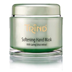 Trind Softening Hand Mask 200ml
