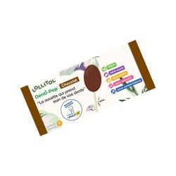 Sucettes au xylitol Denti-Pop Lollitol Chocolat 40 pièces