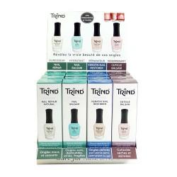 Display Trind Nagelpflege 4 Produkte