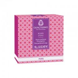 OLFACTISSIMO Savon parfumé Rosée d'Eau