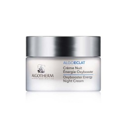 ALGOTHERM Crème Nuit Energie Oxybooster, 50ml
